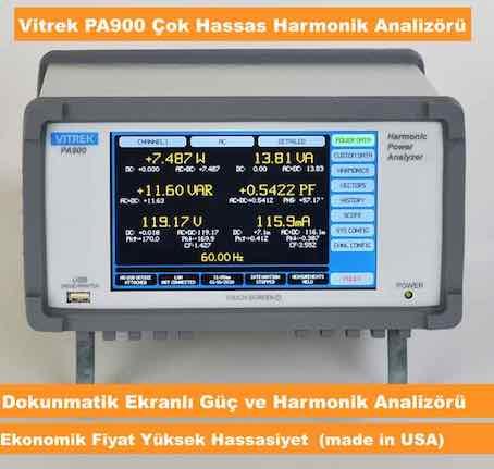 aviyonik sistem analizörü