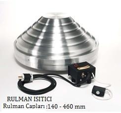 RULMAN-ISITMA-CIHAZI