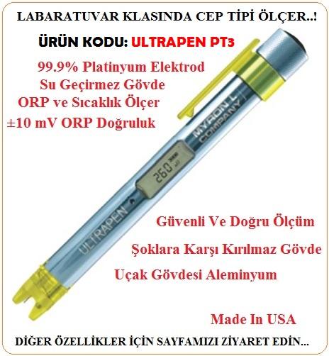 orp-metre