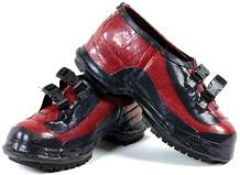 iş güvenliği elektrikçi ayakkabısı